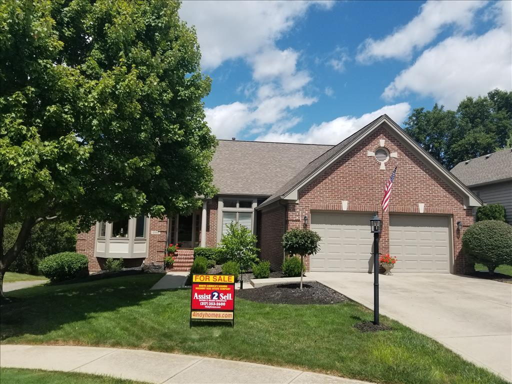 Photo of 12093 Pymbroke Place  Fishers  IN