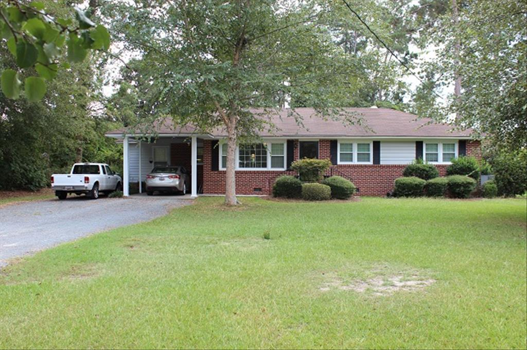 Photo of 1110 Courtland Ave  Florence  SC