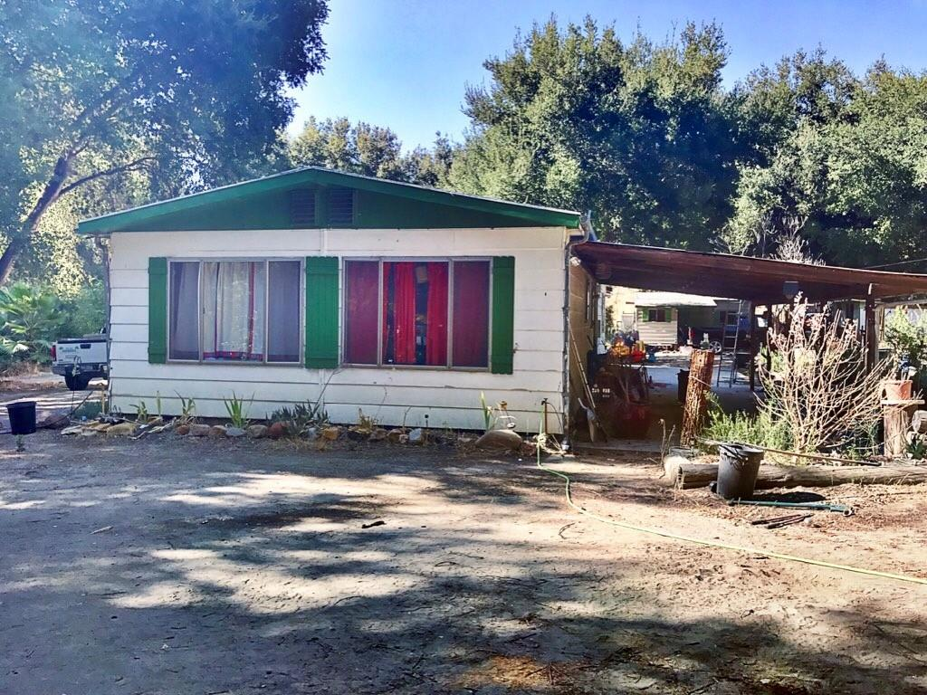 Photo of 31055 Hasley Canyon Rd  Castaic  CA