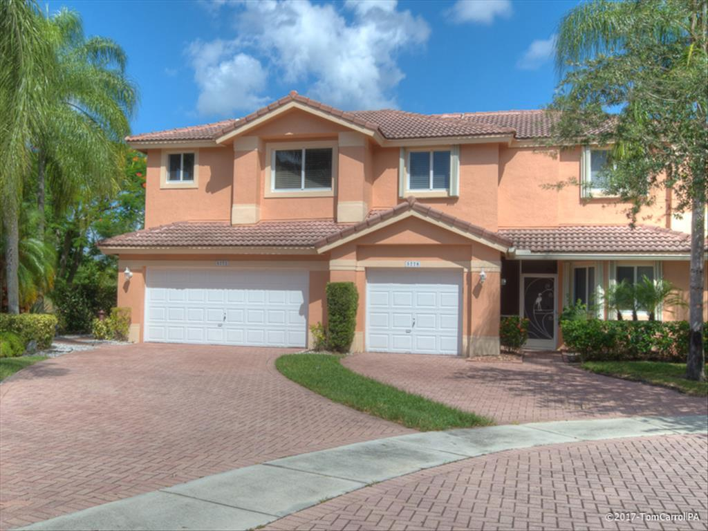 Photo of 5772 NW 127th Ter  Coral Springs  FL