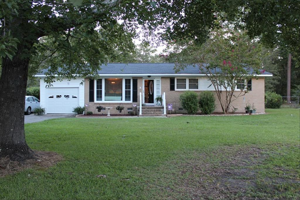Photo of 1754 Woods Drive  Florence  SC