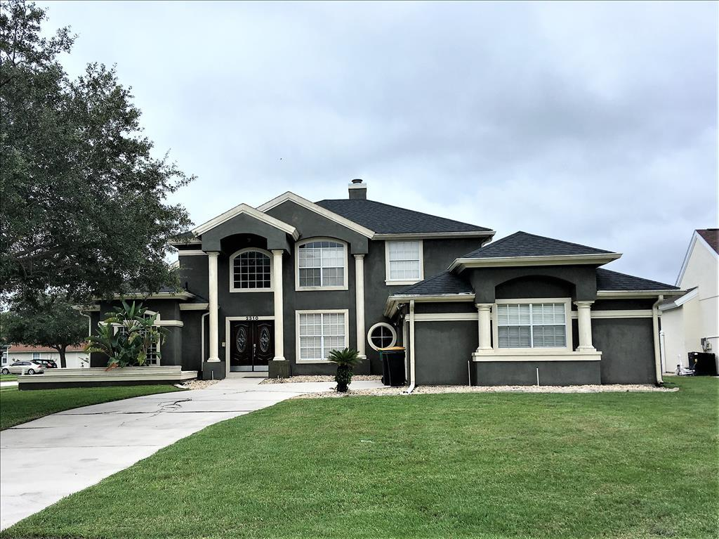 Photo of 2310 Rochelle Ave  Kissimmee  FL