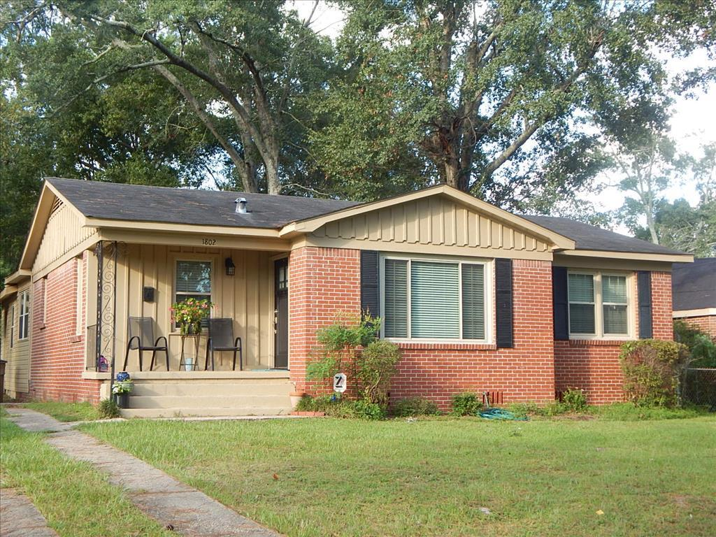 Photo of 1802 Barkely Drive South  Mobile  AL