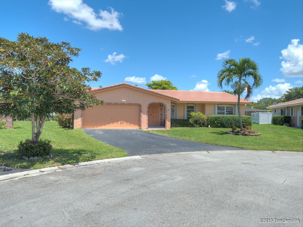 Photo of 9991 NW 38th St  Coral Springs  FL