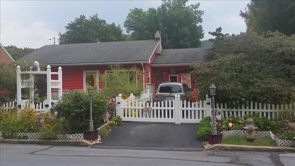 Photo of 2133 N 17th st  Reading  PA