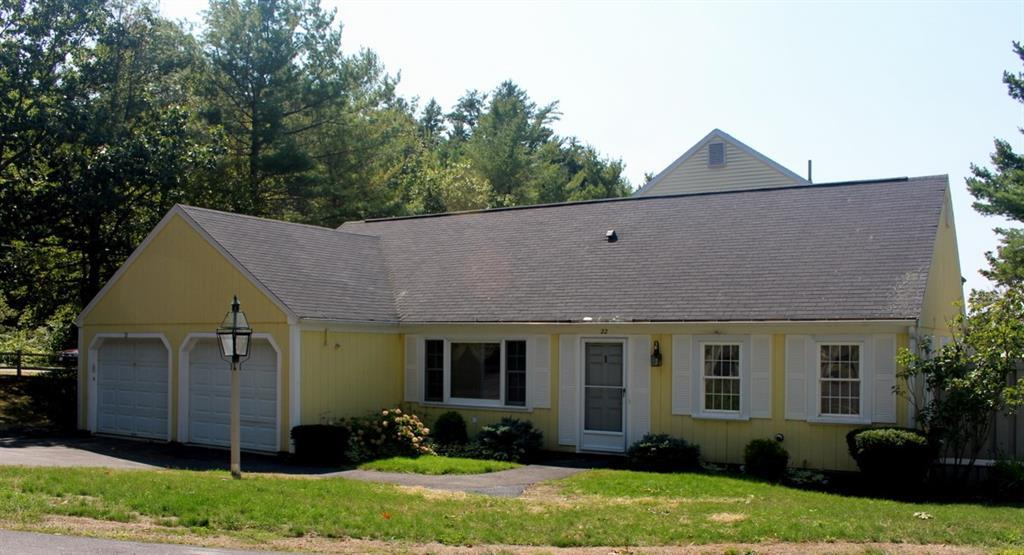 Photo of 22 Colonial Village  Falmouth  ME
