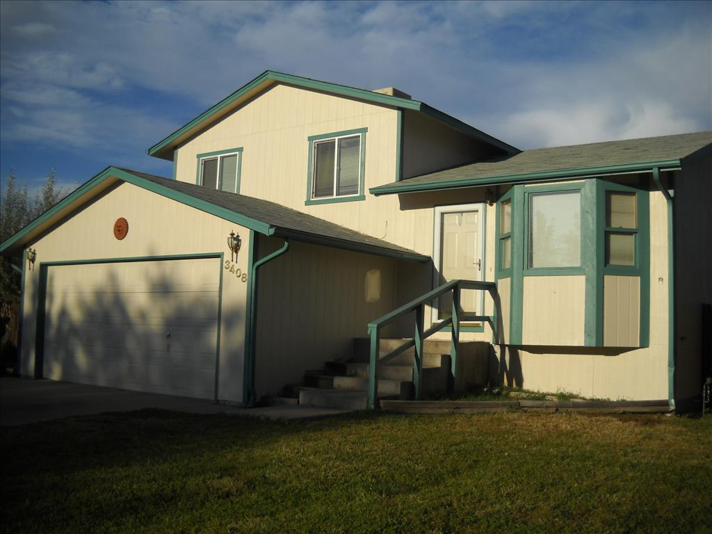 Photo of 3408 Burlington Ave  Evans  CO