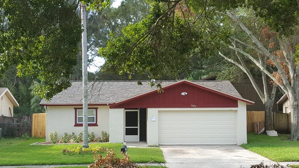 Photo of 2876 Cathy Ln  Clearwater  FL
