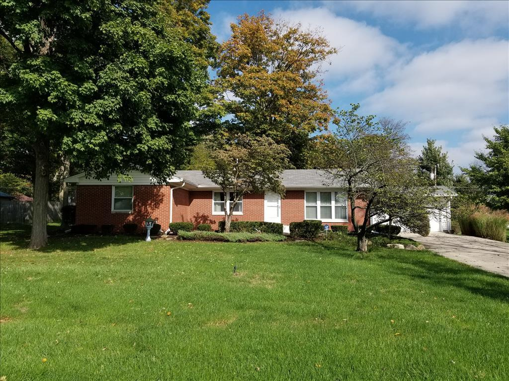 Photo of 9236 East Raymond St  Indianapolis  IN