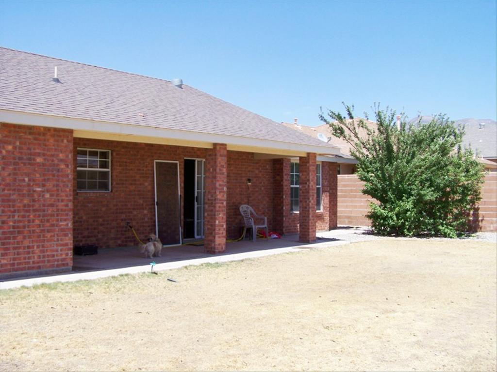 854 Arroyo Seco, Alamogordo, NM 88310
