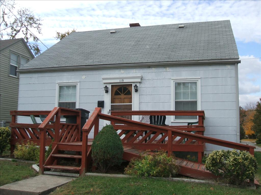 Photo of 119 Green St  New Albany  IN