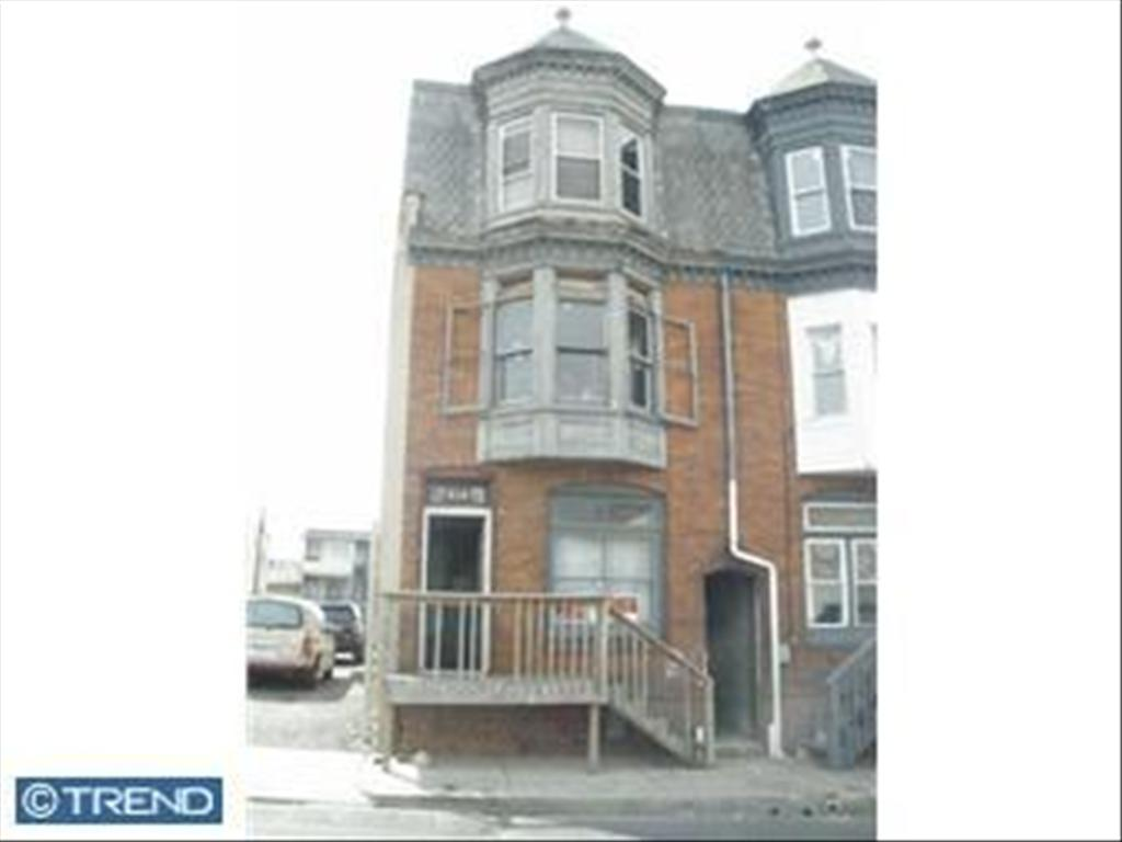 Photo of 916 Court St  Reading  PA