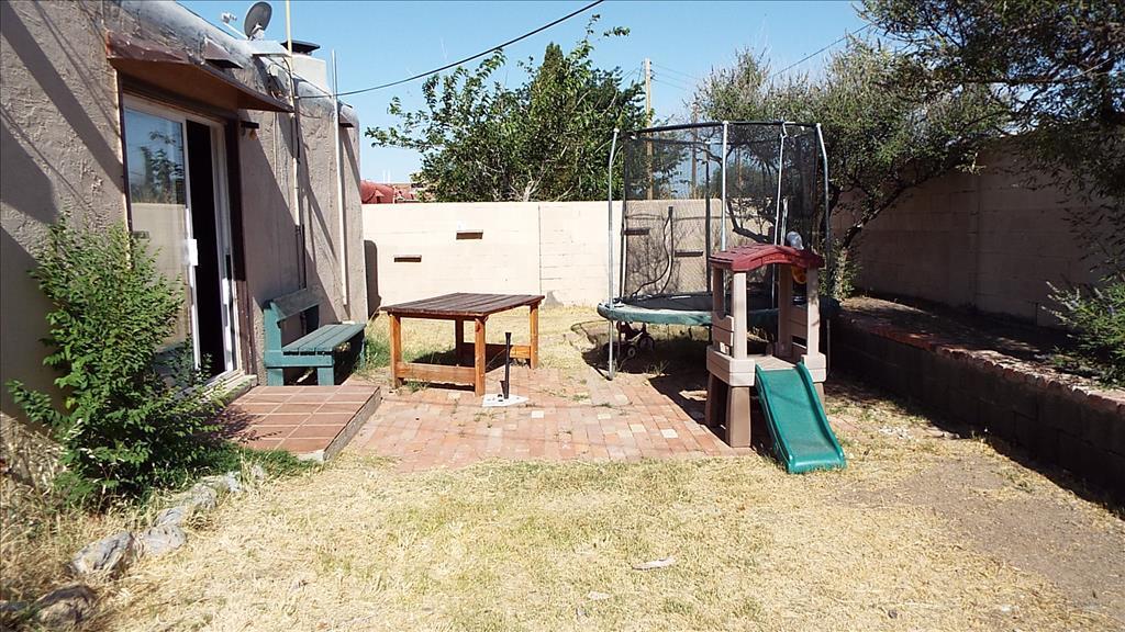 1505 16Th St., Alamogordo, NM 88310