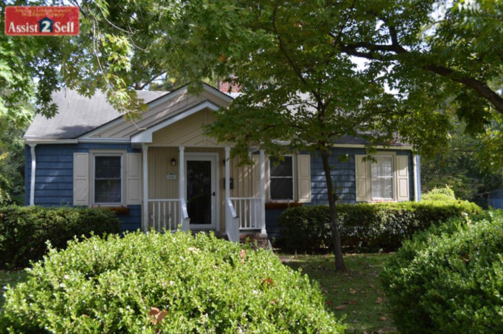 Photo of 606 Franklin Ave  New Bern  NC
