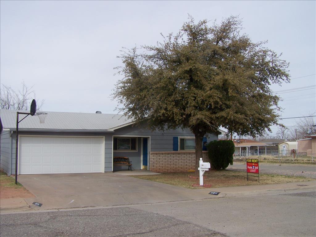 Photo of 2311 Princeton Ave  Alamogordo  NM