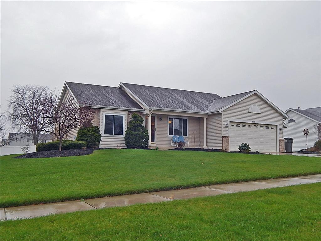 Photo of 316 Edgewood Drive  Middleville  MI