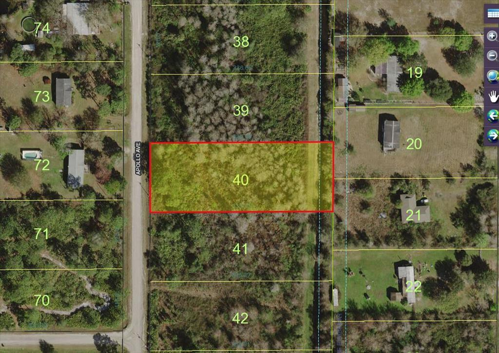 Photo of Lot 40 Apollo Ave  Saint Cloud  FL