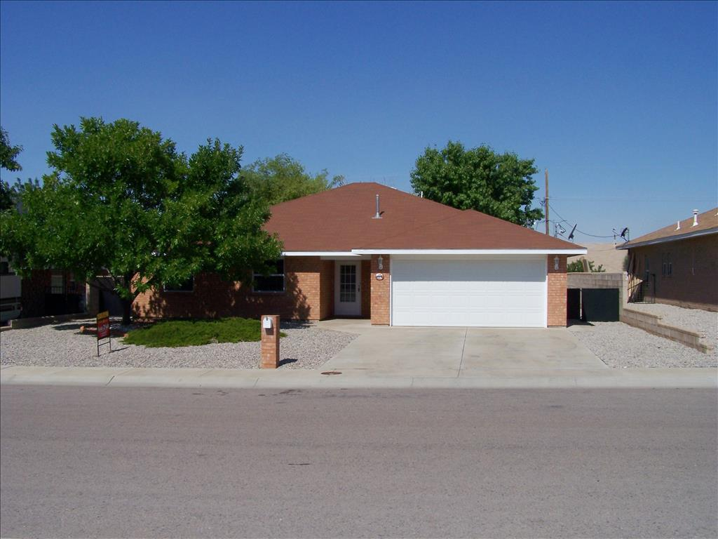 Photo of 3649 Rosewood Ave  Alamogordo  NM