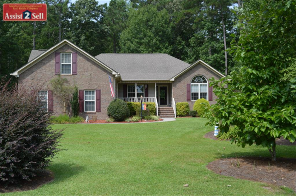 Photo of 127 Wildflower Way  Pollocksville  NC