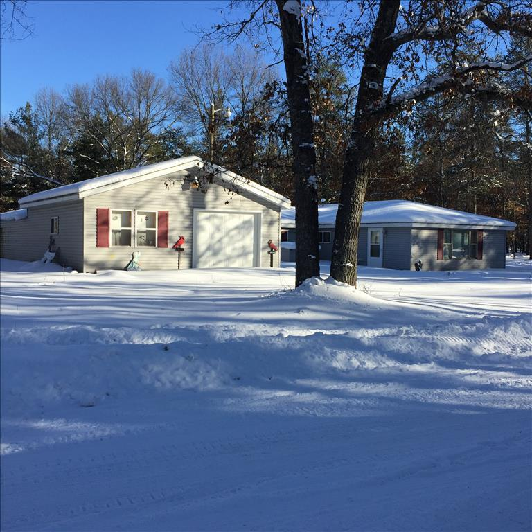 Photo of 5454  May Road  Luther  MI