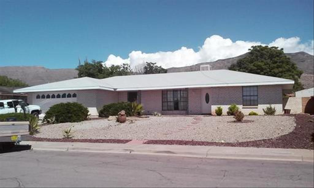 Photo of 500 Sunset Ave  Alamogordo  NM