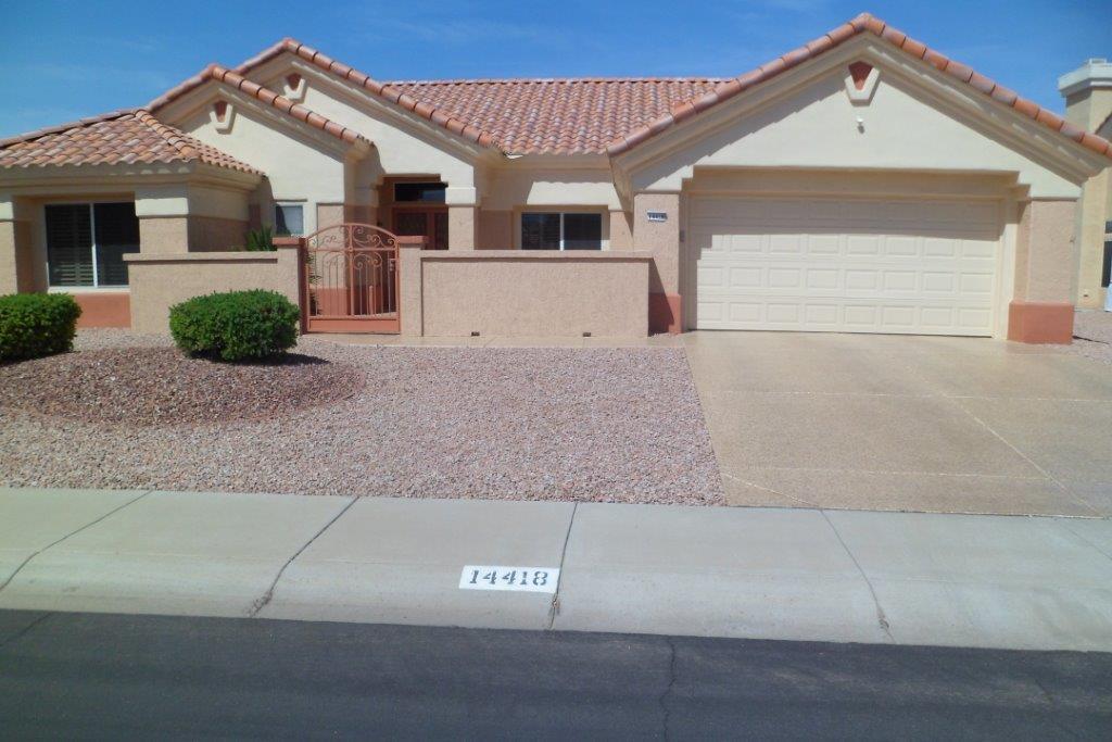 Photo of 14418 Gunsight Dr  Sun City West  AZ