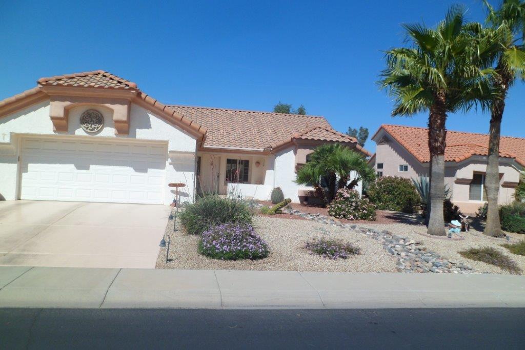 Photo of 13624 W Robertson Dr  Sun City West  AZ