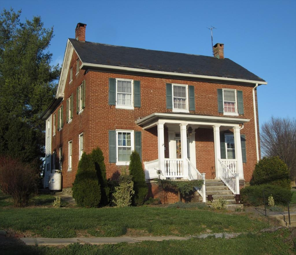 Photo of 414 High Street  New Windsor  MD