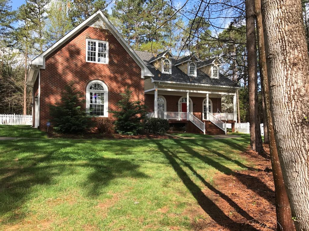Photo of 204 Dunnegan Road  Hillsborough  NC