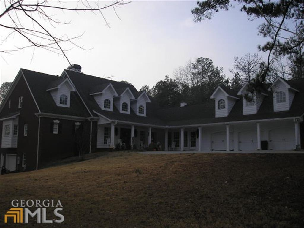 Photo of 636 Hickory Grove Church Rd  Monroe  GA