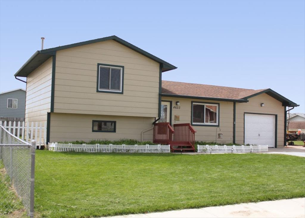 Photo of 4623 Trail Dr  Rapid City  SD
