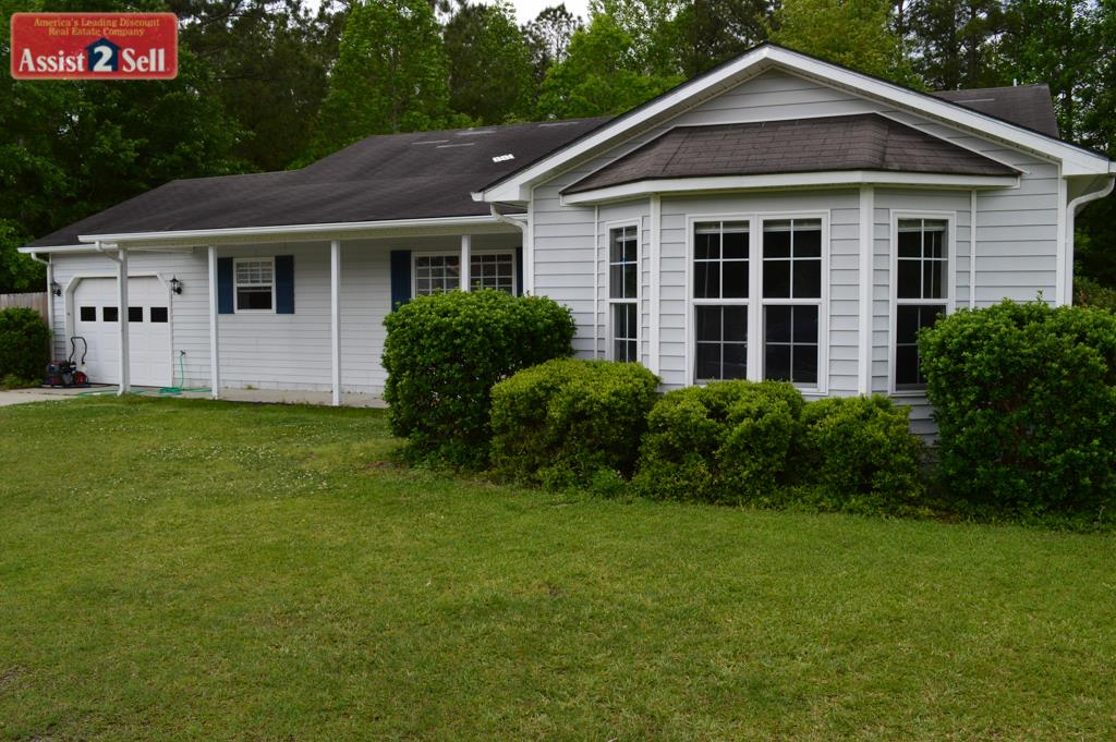 Photo of 119 Realini Dr  Havelock  NC