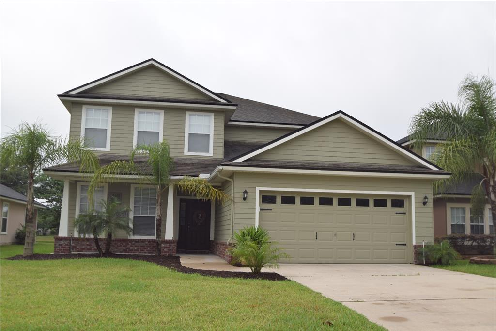 Photo of 1421 Blue Springs Court  St Augustine  FL