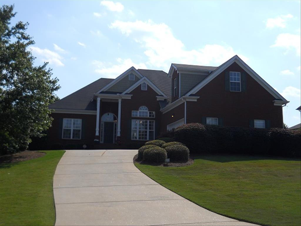 Photo of 1257 Alcovy Bluff Dr  Monroe  GA