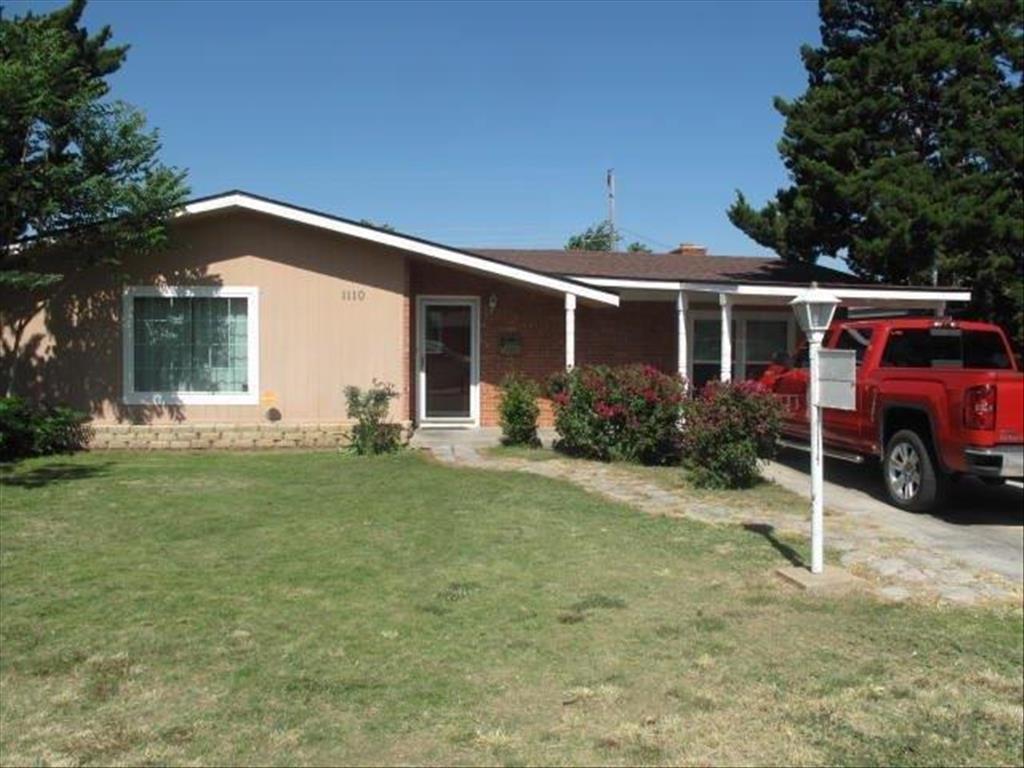 Photo of 1110 Smiley  Amarillo  TX