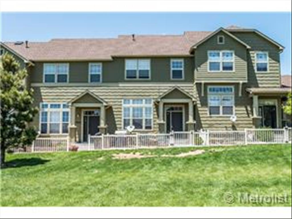 Photo of 3623 Tranquility Trail  Castle Rock  CO