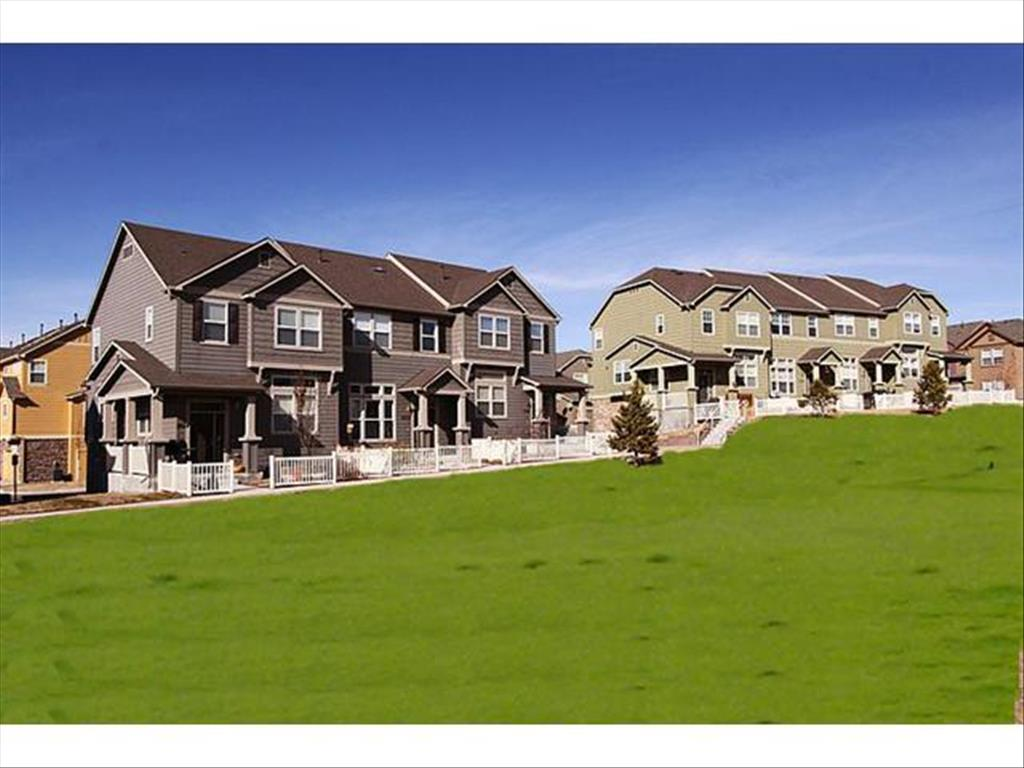 Photo of 3736 Eaglesong Trail  Castle Rock  CO