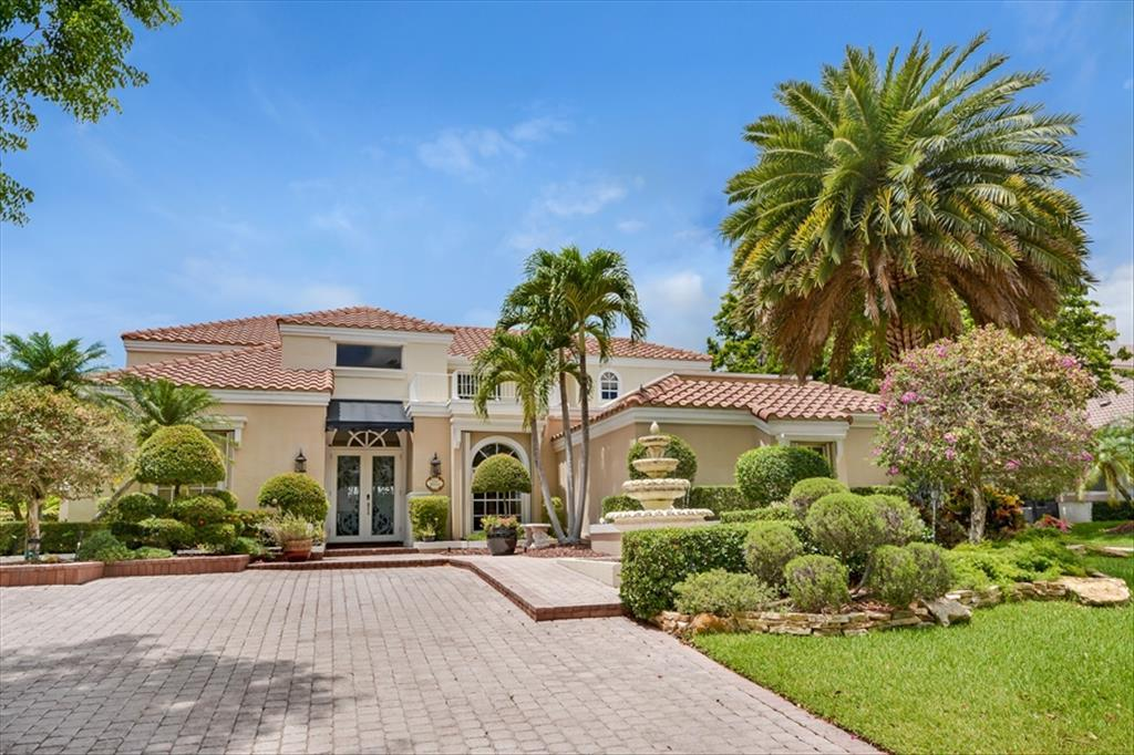 Photo of 11899 Winged Foot Terrace  Coral Springs  FL