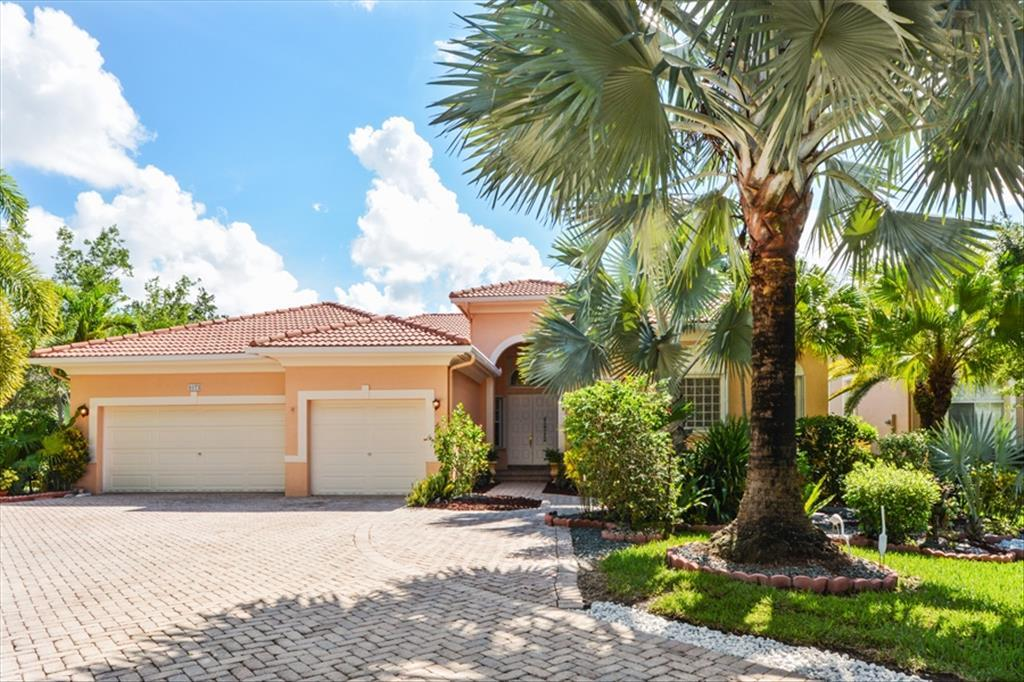 Photo of 1073 NW 123rd Drive  Coral Springs  FL