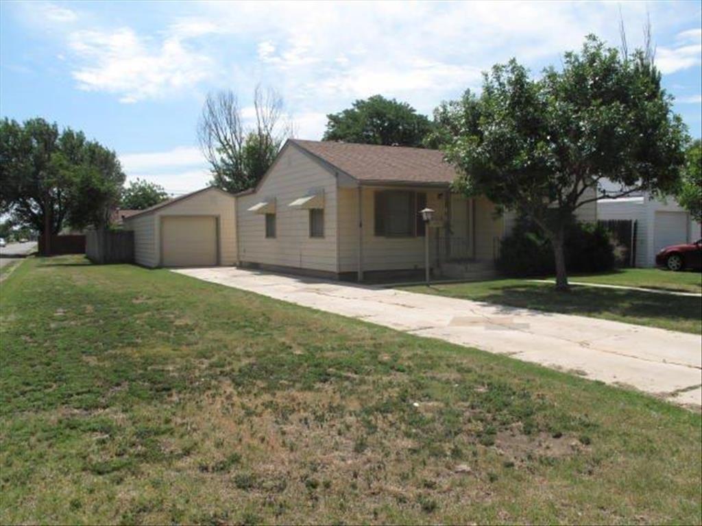 Photo of 4201 Ong  Amarillo  TX
