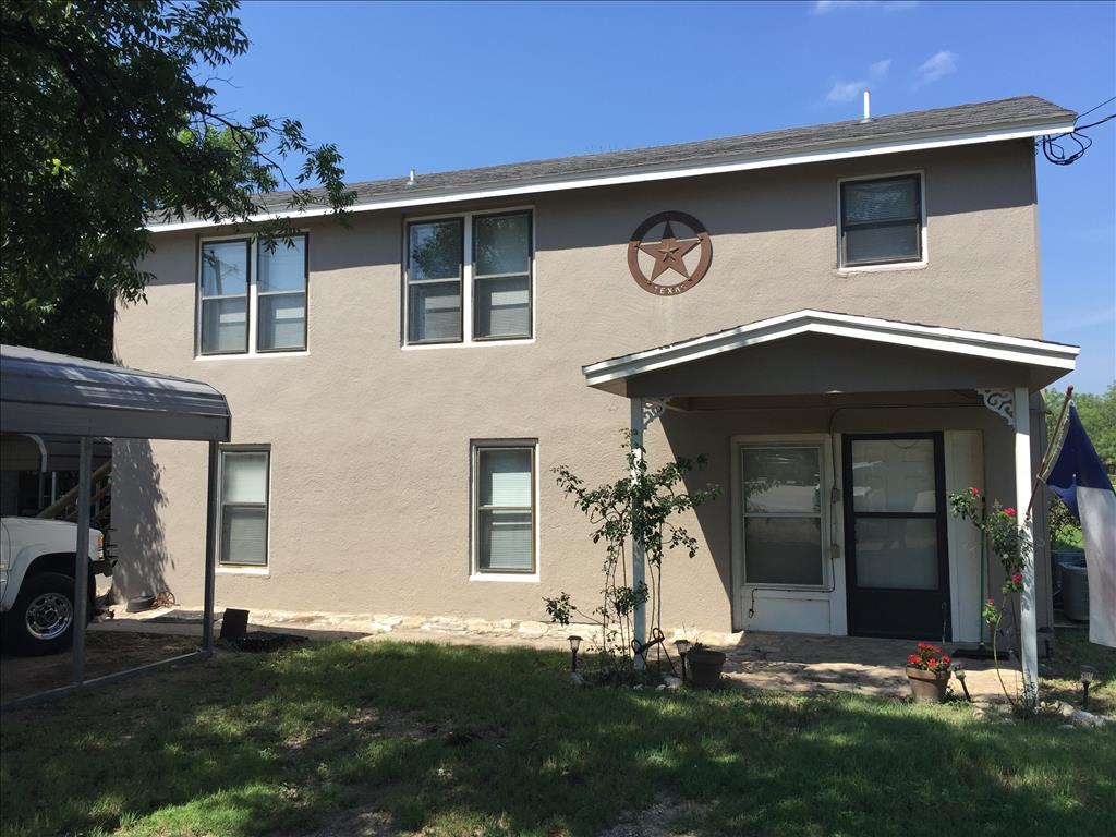 Photo of 3413 N Chadbourne  San Angelo  TX