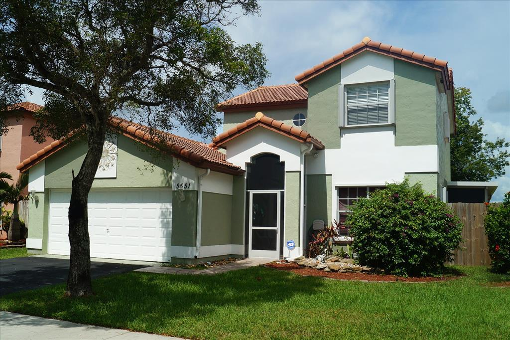 Photo of 5551 NW 51st Ave  Coconut Creek  FL