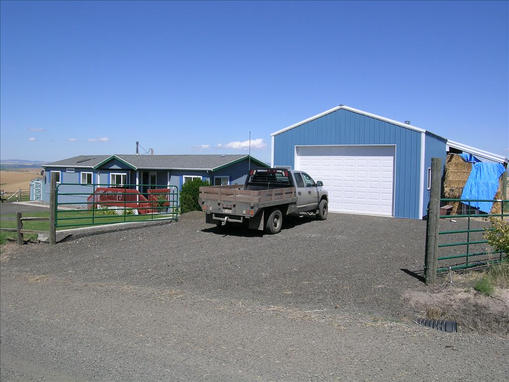 Photo of 32951 Davis Rd  Kendrick  ID