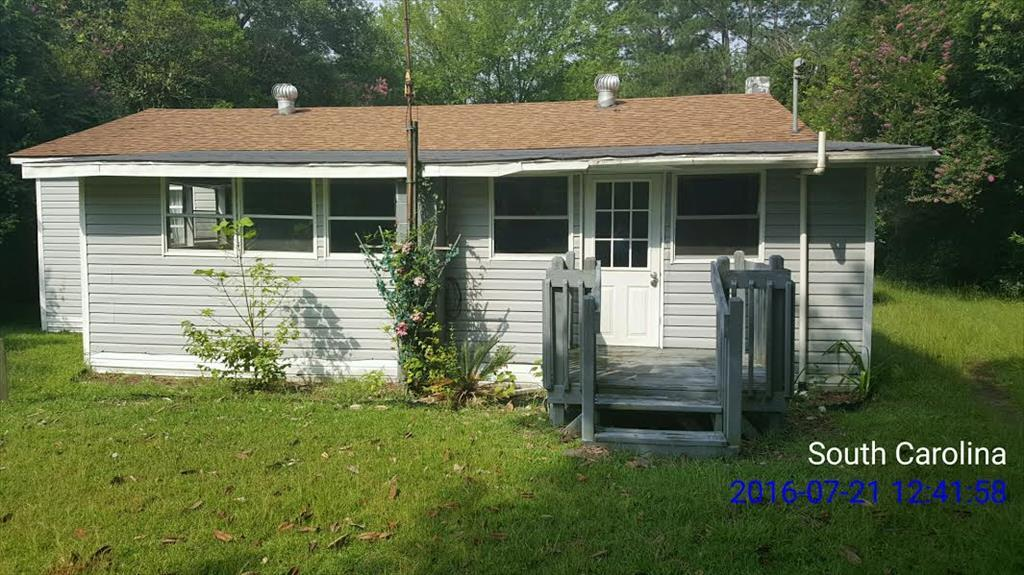 Photo of 1608 Sunnyhill Road  Timmonsville  SC