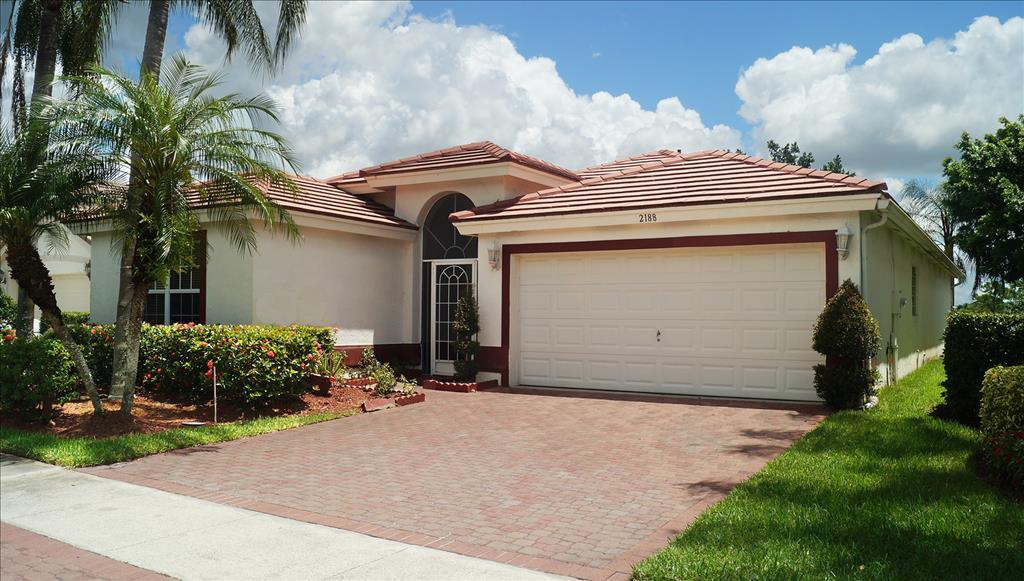 Photo of 2188 Country Golf Dr  Wellington  FL