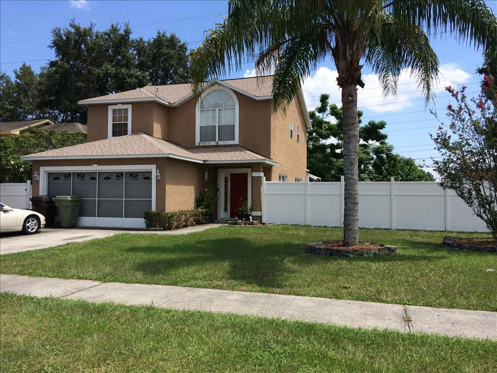 Photo of 1524 Tina Lane  Kissimmee  FL