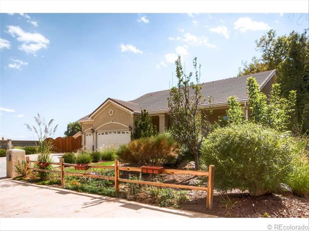 Photo of 10000 W 78th Place  Arvada  CO