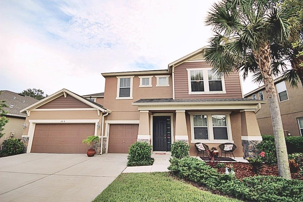 Photo of 15608 Starling Water Dr  Lithia  FL
