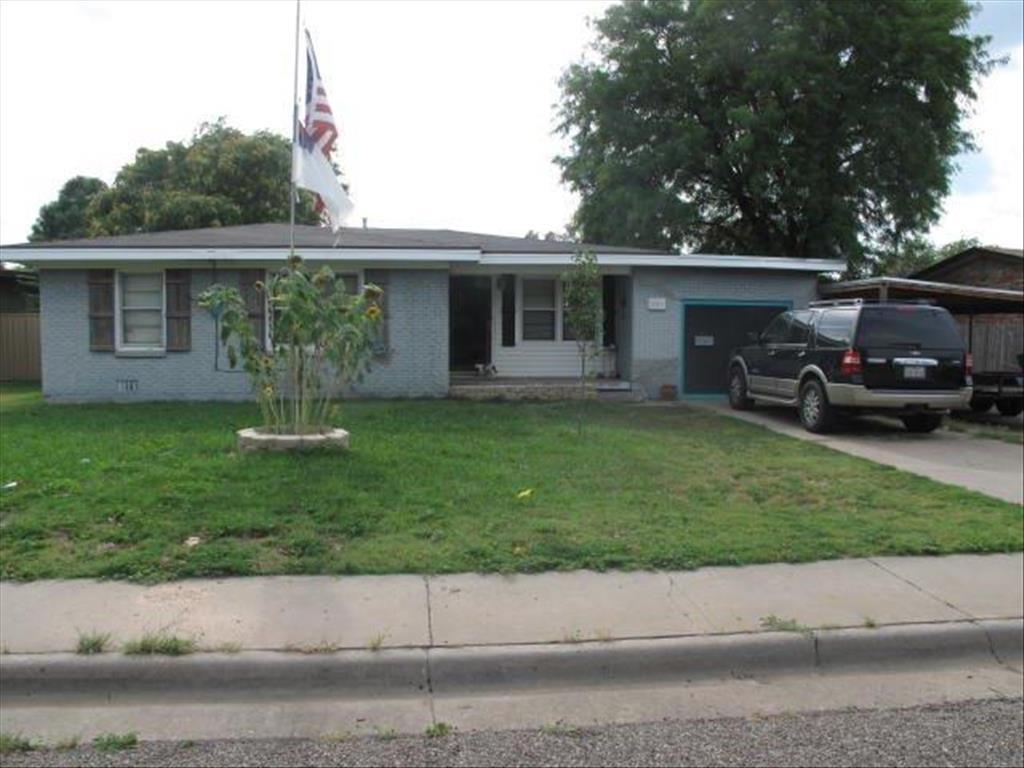 Photo of 2904 Thurman  Amarillo  TX