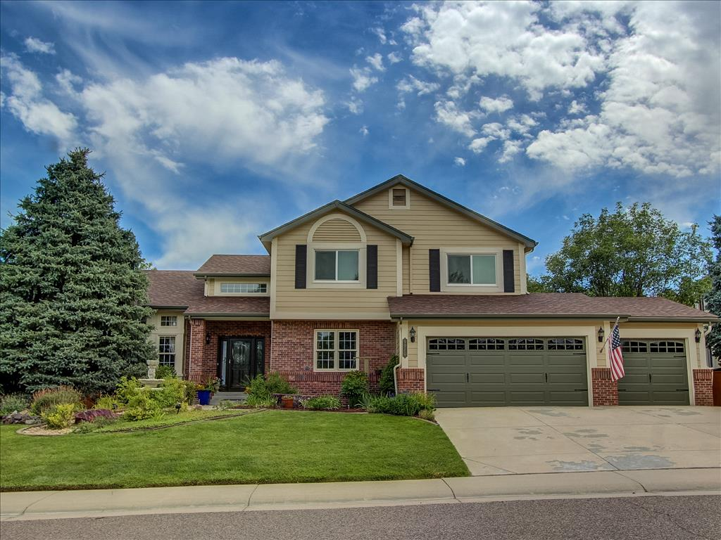 Homes For Sale In Backcountry Highlands Ranch Colorado